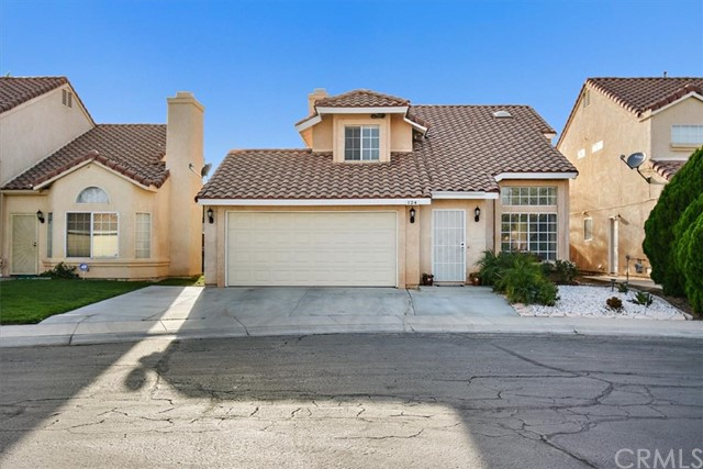 124 Mahogany Street, San Jacinto, CA 92582