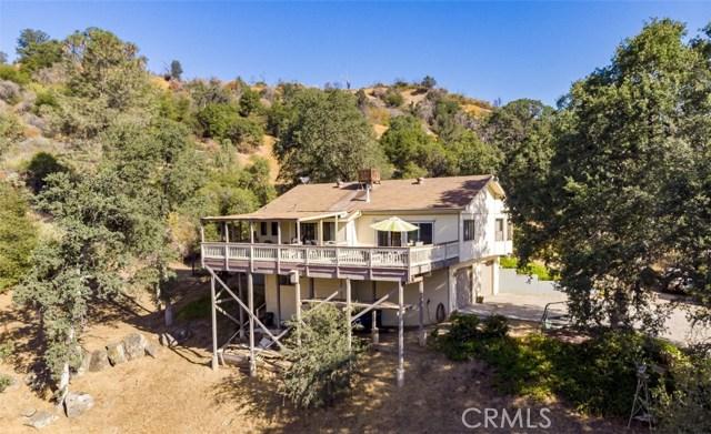 40882 Hodges Hill Drive, Oakhurst, CA 93644