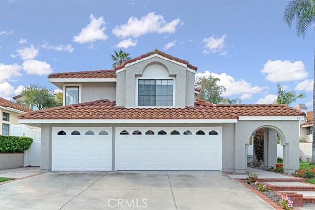 30 Santa Catrina, Rancho Santa Margarita, CA 92688