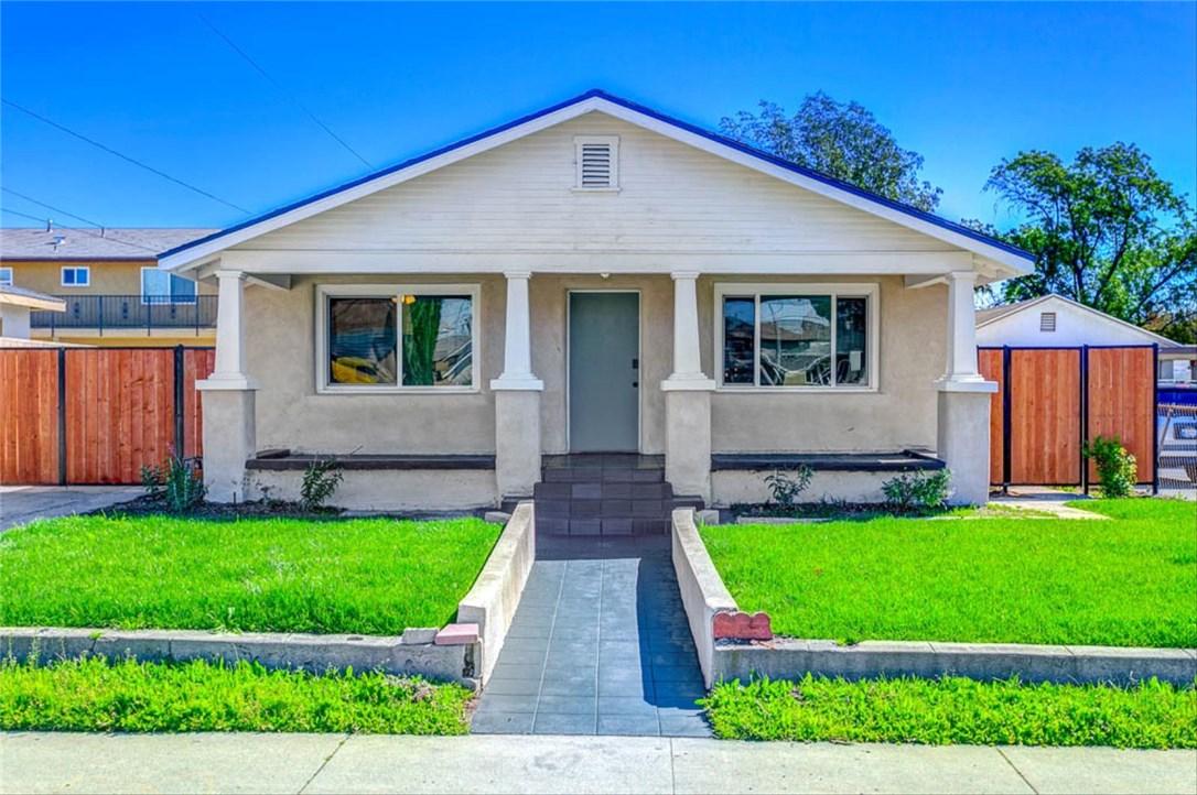 524 N Dalton Avenue, Azusa, CA 91702