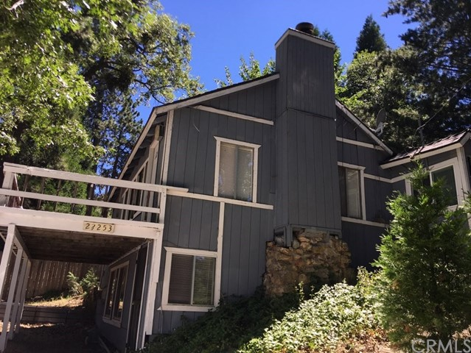22253 Pine Drive, Cedarpines Park, CA 92322