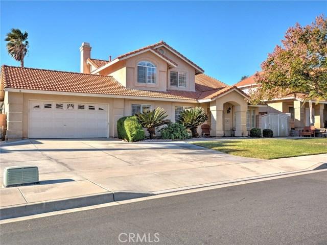 2425 W Via Bello Drive, Rialto, CA 92377