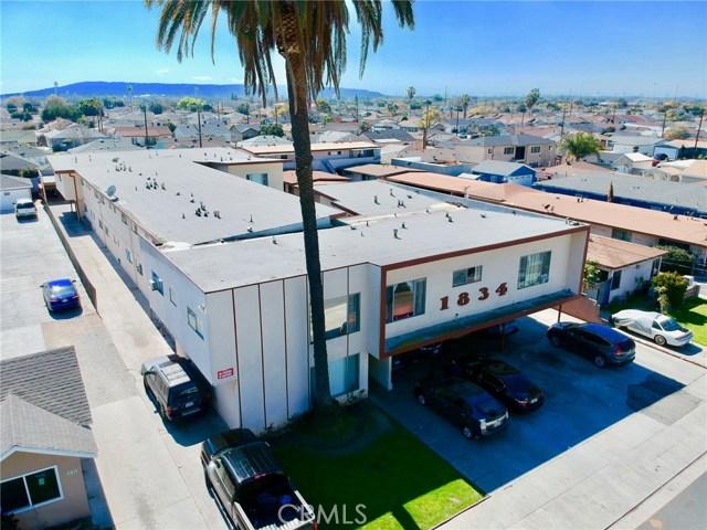 1834 W 146th Street, Gardena, CA 90249