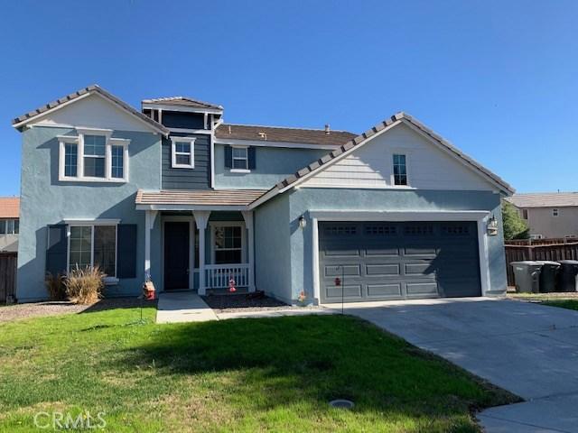357 Overleaf Way, San Jacinto, CA 92582