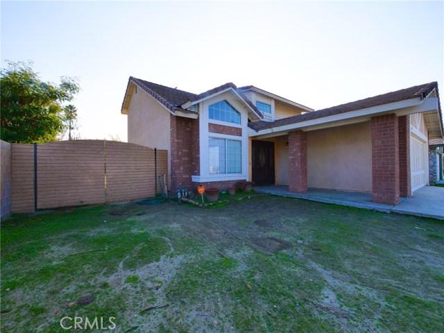 696 Artesia, San Jacinto, CA 92582