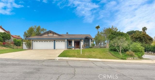 63 Westbrook Lane, Phillips Ranch, CA 91766