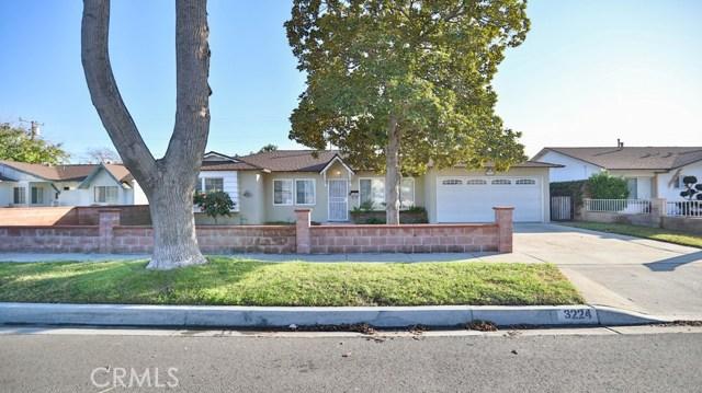 3224 W Stonybrook Drive, Anaheim, CA 92804