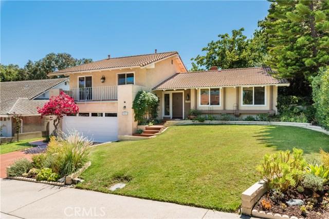 25421 Posada Lane, Mission Viejo, CA 92691
