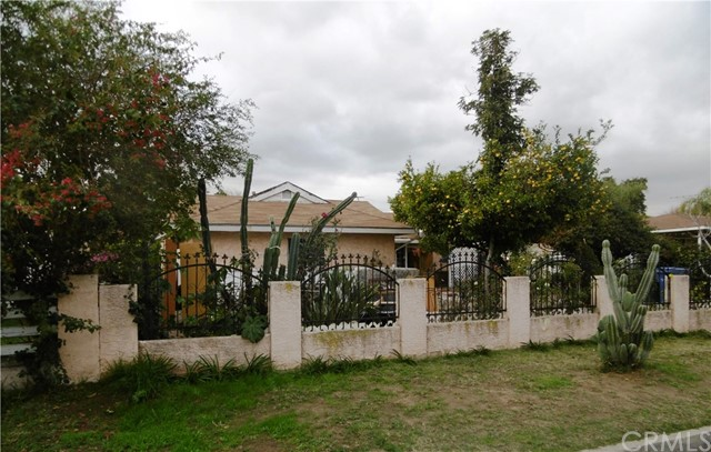 1231 Larimore Avenue, La Puente, CA 91744
