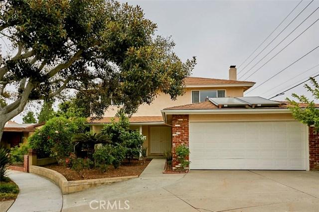 13757 Oak Crest Drive, Cerritos, CA 90703