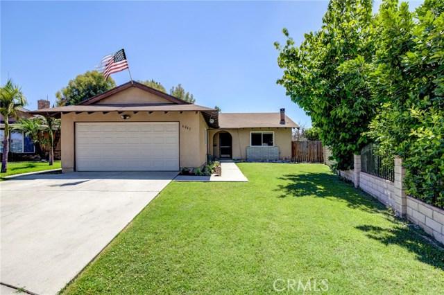 4045 S Keansburg Avenue, West Covina, CA 91792