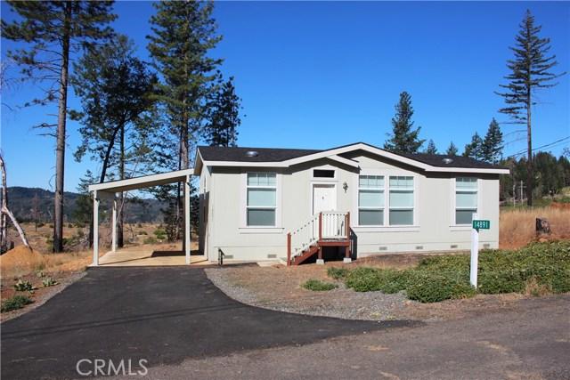 14891 Grouse Road, Cobb, CA 95426
