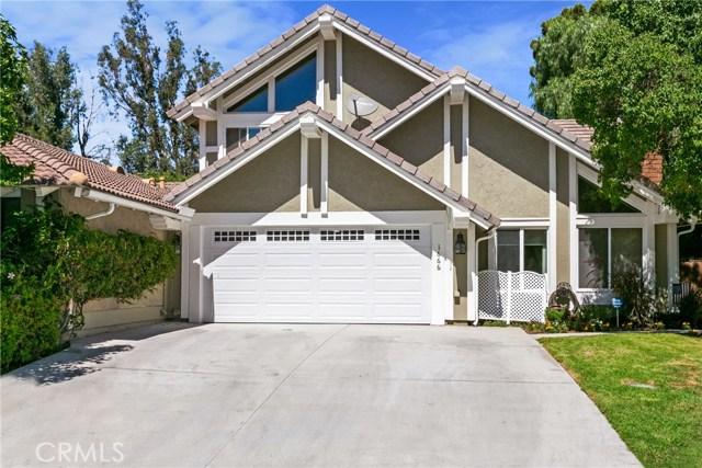 1666 N Dressage Street, Orange, CA 92869