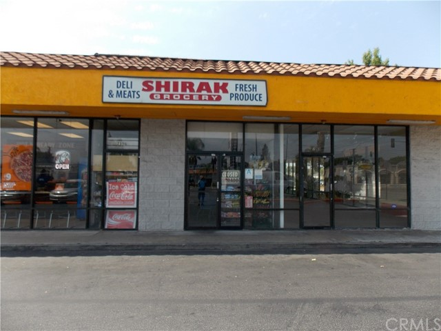 2351 W whitter Boulevard, Montebello, CA 90640