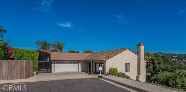 1080 E Deepview Drive, Covina, CA 91724