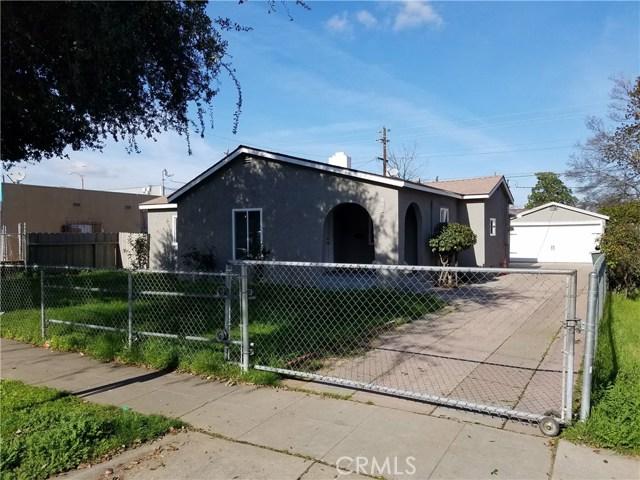 1723 E Yale Avenue, Fresno, CA 93703