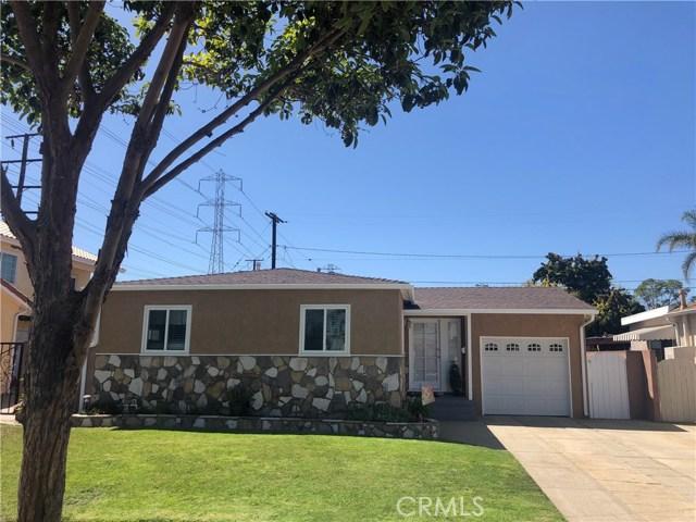 17519 Delia Avenue, Torrance, CA 90504