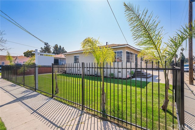 1702 E 114th, Los Angeles, CA 90059