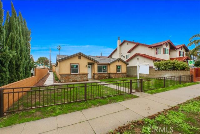 529 N Dalton Avenue, Azusa, CA 91702