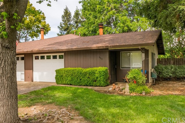 882 Netters Circle, Chico, CA 95973