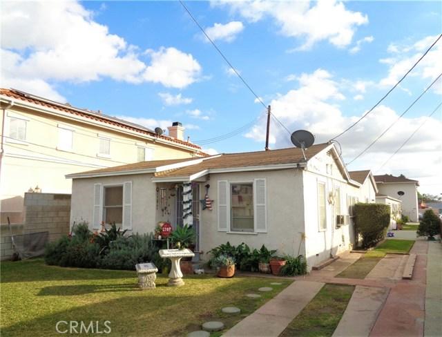 10326 Bodger Street, El Monte, CA 91733