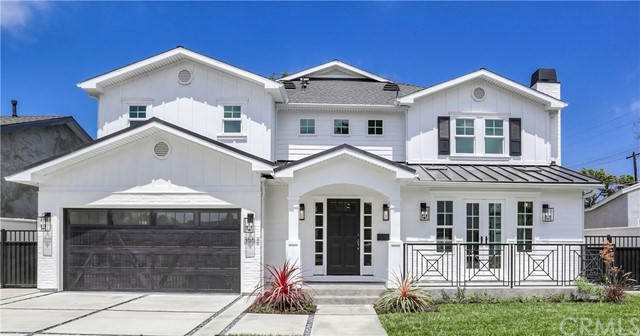 3552 Barry Avenue, Los Angeles, CA 90066