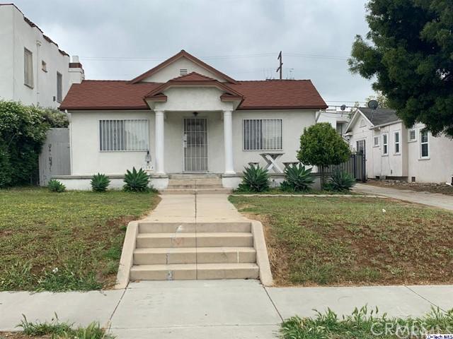 1174 N Berendo Street, Hollywood, CA 90029