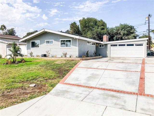 14467 San Ardo Drive, La Mirada, CA 90638
