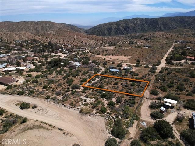 1 Tecopa, Morongo Valley, CA 92256