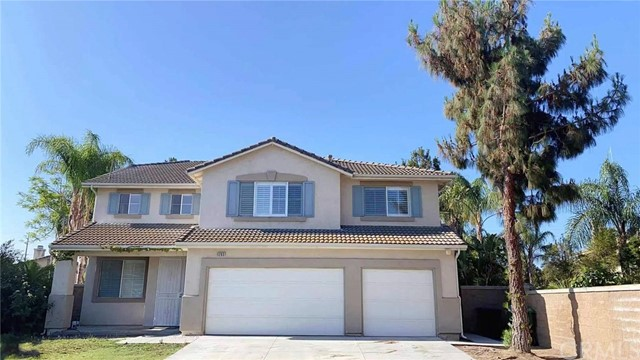12651 Saddlebred Court, Eastvale, CA 92880