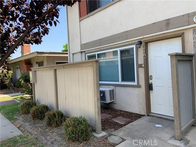 645 W 6th Street A, Tustin, CA 92780