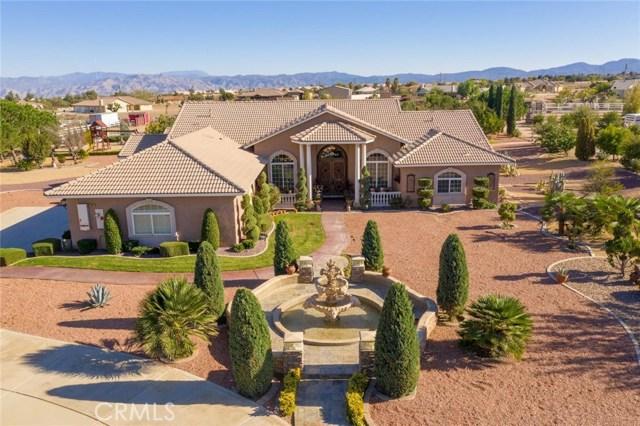 11983 Mission Street, Oak Hills, CA 92344