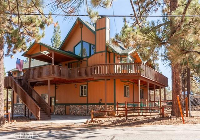 39607 Forest Road, Big Bear, CA 92315