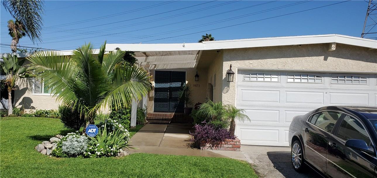 9871 Myron Street, Pico Rivera, CA 90660