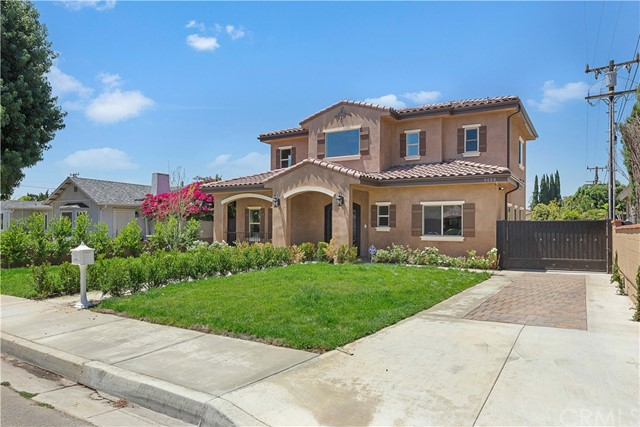 5123 Agnes Avenue, Temple City, CA 91780