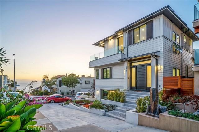 301 20th Street, Manhattan Beach, California 90266, 4 Bedrooms Bedrooms, ,5 BathroomsBathrooms,For Sale,20th,SB19211056