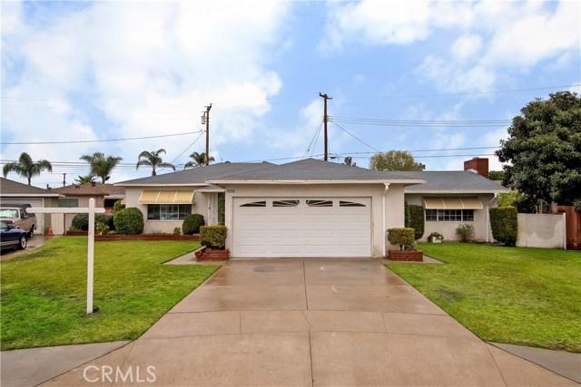 13802 Mayport Avenue, Norwalk, CA 90650