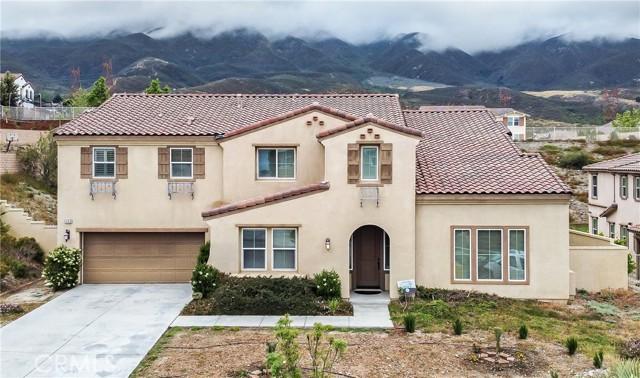 2. 5065 Sagewood Drive Rancho Cucamonga, CA 91739