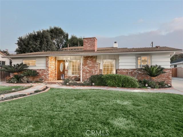 18464 Aguiro Street, Rowland Heights, CA 91748
