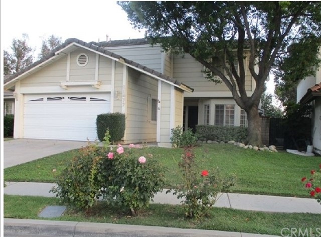 11477 Pikes Peak Court, Rancho Cucamonga, CA 91737
