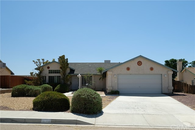 Photo of 25667 3rd Street, Barstow, CA 92311