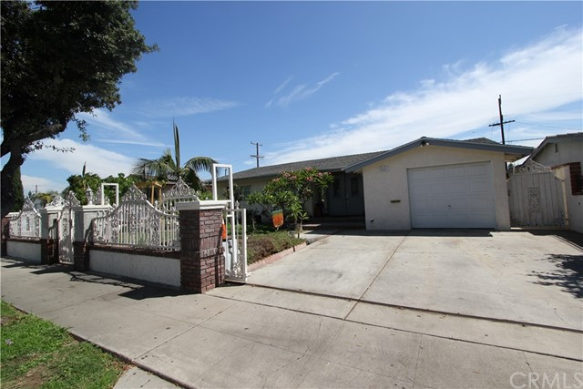 1042 S Cambridge Street, Anaheim, CA 92805