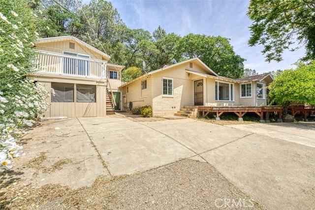 9210 Glenhaven Drive, Glenhaven, CA 95443