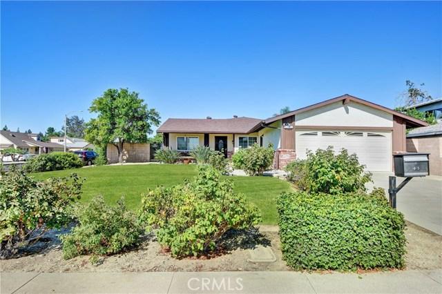1805 N Placer Avenue, Ontario, CA 91764