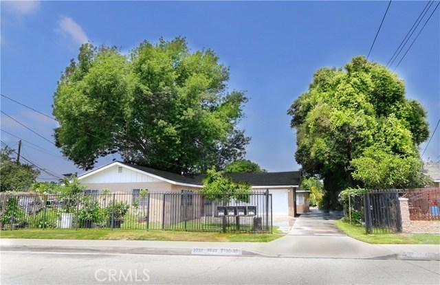 2735 Leafdale Avenue, El Monte, CA 91732