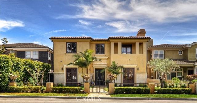 526 Riverside Avenue | Newport Heights (NEWH) | Newport Beach CA