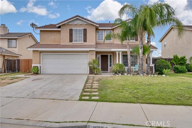 1014 Milestone Avenue, Perris, CA 92571