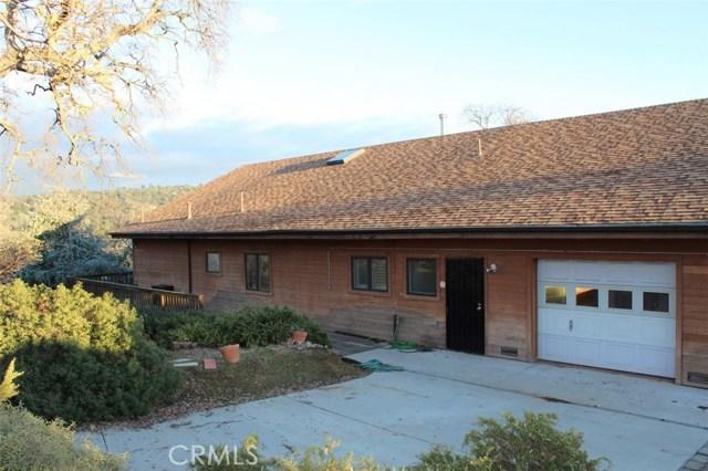 3550 Hilltop Drive, Mariposa, CA 95338