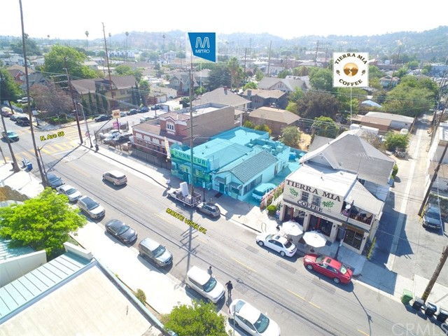 5532 Monte Vista Street, Los Angeles, CA 90042