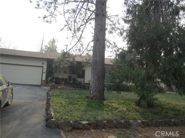 6410 Parkwood Wy, Paradise, CA 95969 Photo